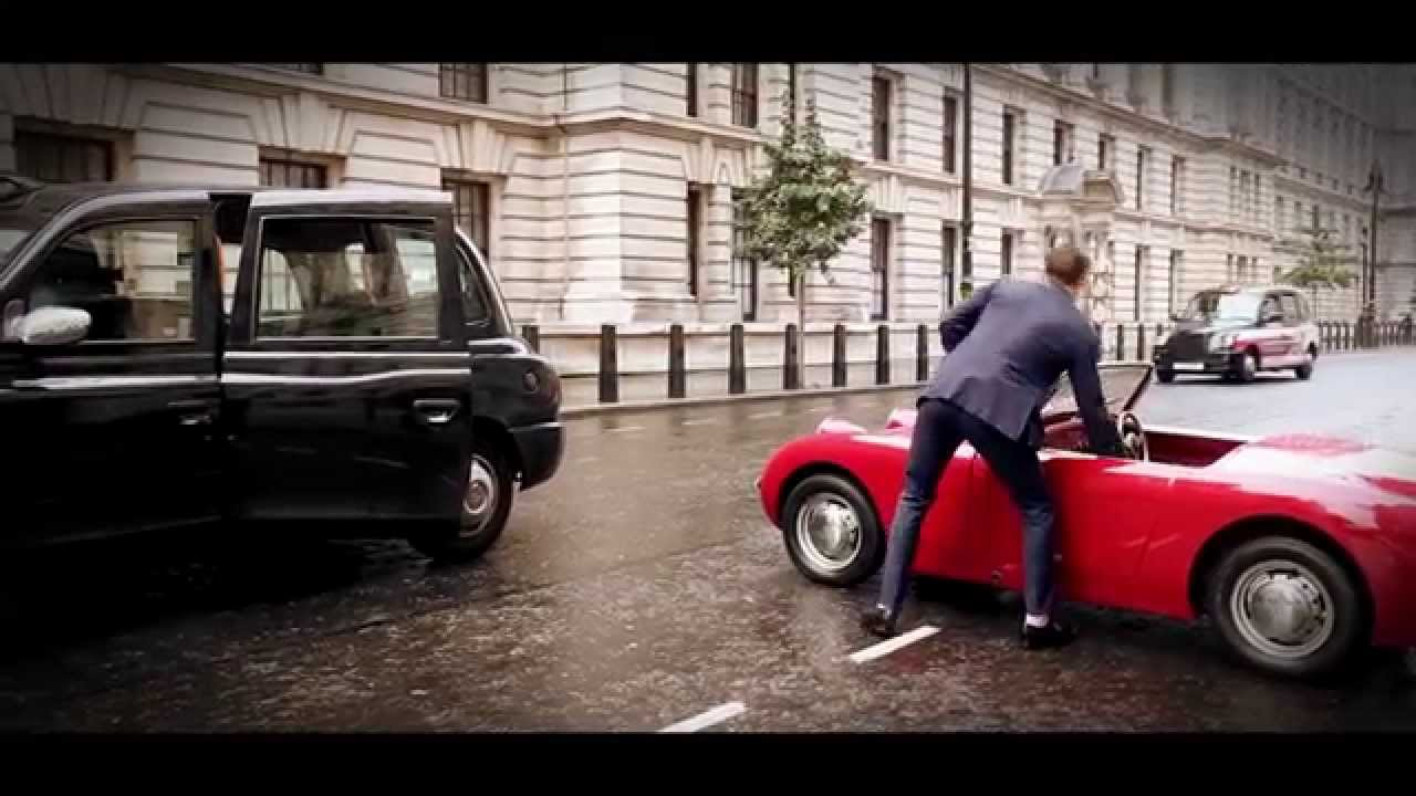 83332f53b47 Charles Tyrwhitt presents  The Delivery  - YouTube