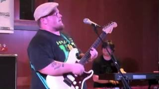 "Cas Haley ""Good Thing Going"" (Sugar Minott cover) SXSW '11"