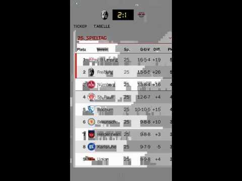 SC Freiburg vs RB Leipzig 2:1 Radio Emotionen pur