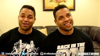 Certified Trainer Says Never Train Fasted - Intermittent Fasting @hodgetwins