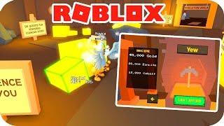 🎵 SOY MINERO! 🎵 ROBLOX MINING SIMULATOR X