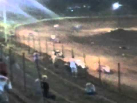 Modlite Feature I-77 Raceway Park 6-22-13 pt.1