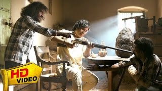 Mundasupatti | Tamil Movie | Scenes | Clips | Comedy | Songs | Thief confesses to Anandraj