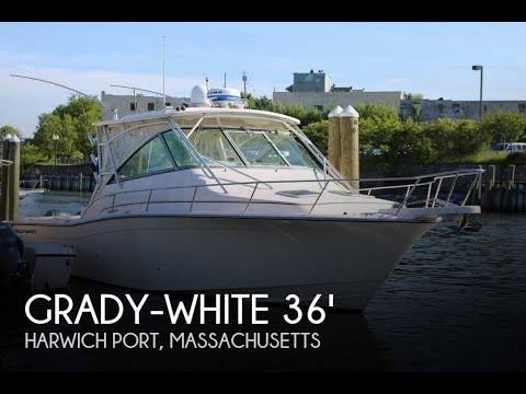 Used 2013 Grady-White 360 Express for sale in Greenwich, Connecticut