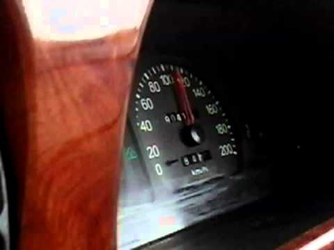 Naza Ria top speed 3
