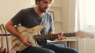 Baixar Bruno Mars - Treasure Guitar Cover