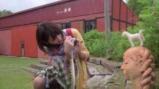 Vol 02 森本千絵×新垣結衣の散歩カメラ 森本千絵 検索動画 1