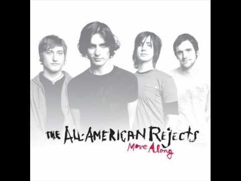Night Drive Acoustic - All-American Rejects