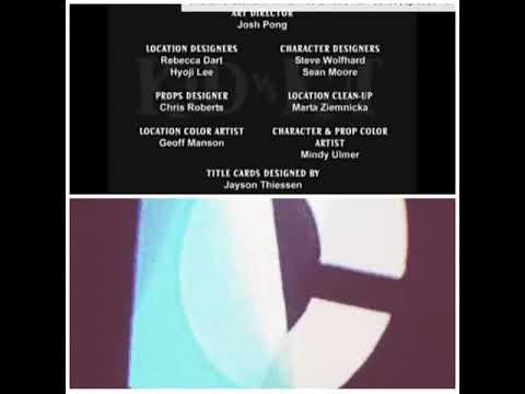 Download Kid vs Kat and Teen Titans Go! Credits Remix