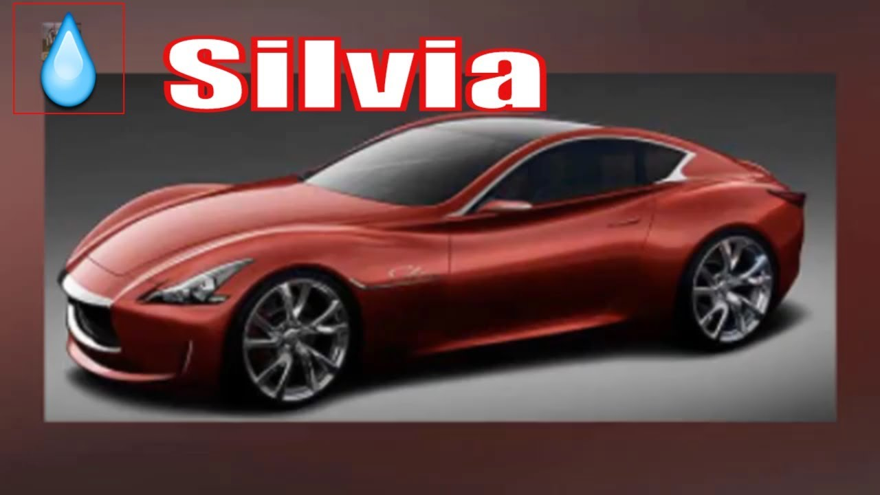 2020 The Nissan Silvia New Review