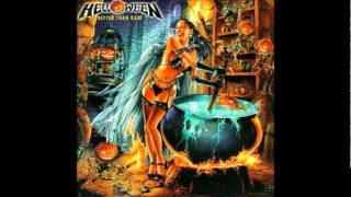 Watch Helloween Time video