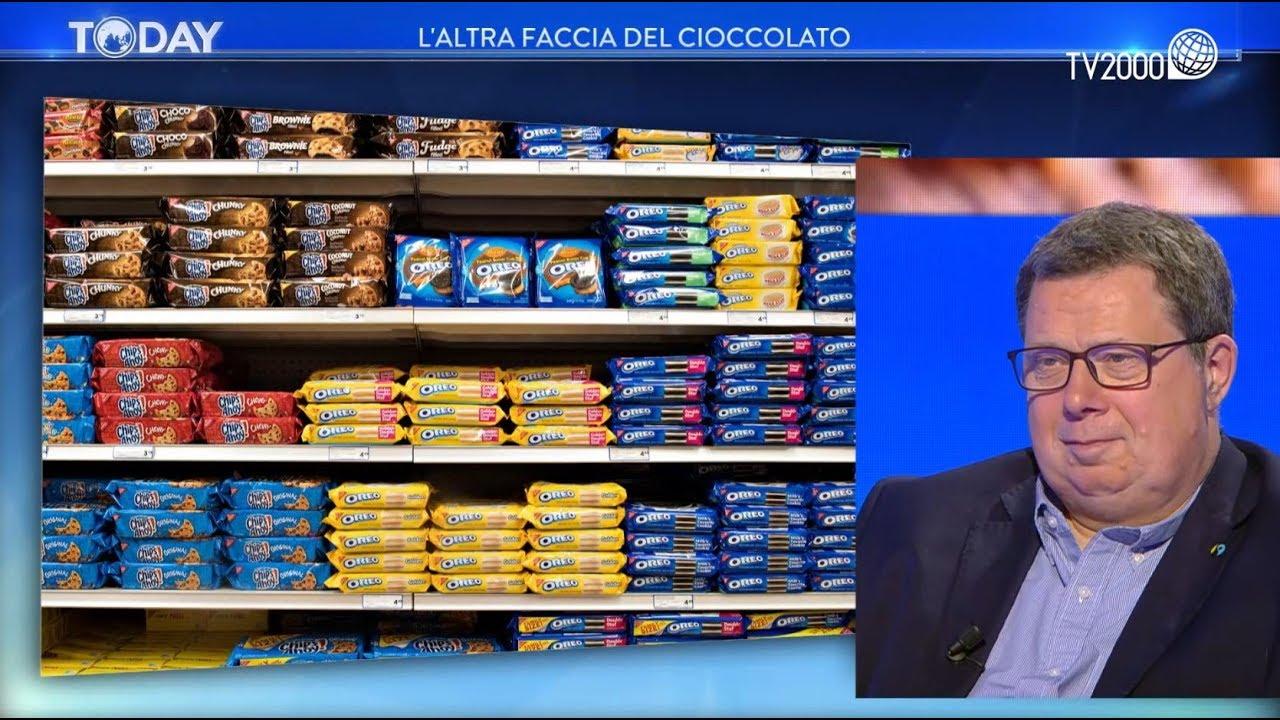 6aa26307ee Today – L'altra faccia del cioccolato - 18 aprile 2019 - YouTube