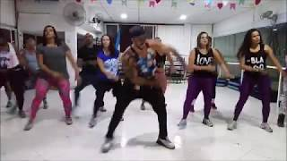 We Run The Place - Merengue Soca ( ZumbaⓇ Fitness Choreo )