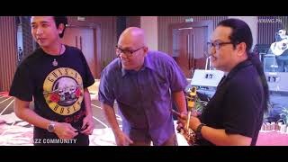 Download lagu Highlight Fjazzc The Team With Piyu Padi Poc 5 Batu Malang 2017