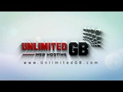 UnlimitedGB.com™ Domain Names & Web Hosting