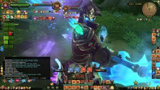 Allods Online 9.0 - Raid Dominion DD vs Sexy Pirates