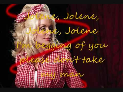 Dolly Parton - Jolene HQ Lyrics