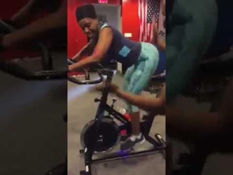 soca spin class