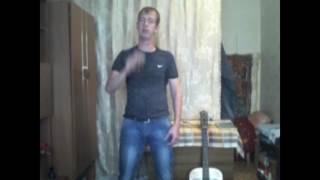 Жека Тимохин-Разведены  мосты