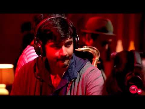'Bannado'Sachin Jigar, Tochi Raina, Bhungarkhan Manganiar & GroupCoke Studio@MTV Season 4