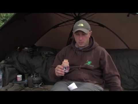 Mainline Baits TV - Hookbait Glug With Dave Springall