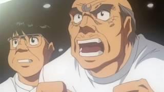 Gambar cover Hajime no Ippo Round 22 [English Sub HD]