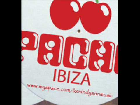 Kevin Dyson - Sound Of Ibiza (Original Mix)
