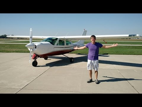 Buying An Airplane - WHY?