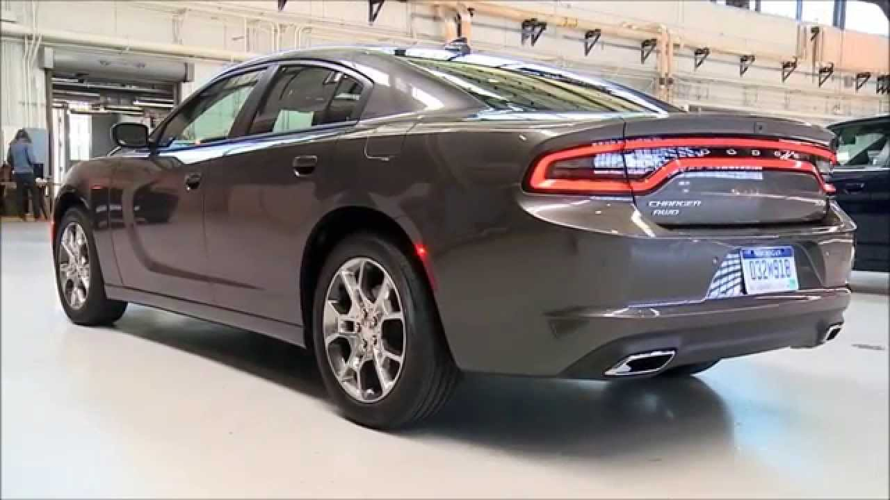 2016 dodge charger v6 awd youtube. Black Bedroom Furniture Sets. Home Design Ideas