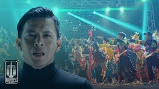 NEV+ Ariel & Dea - Janger Persahabatan (Official Music Video) | Official Song Asian Games 2018