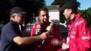 Bridgehampton Road Rallye 2007 (Part 1)