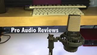 AKG C414 XLS Review