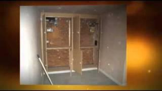 Garage Conversion Amersham By Dracom Builders Ltd