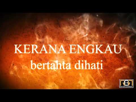 Akim & The Majistret - Lagu Untuk Laila (Official lyric video)