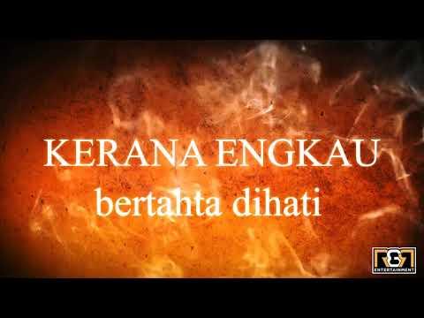 Akim & The Majistret - Lagu Untuk Laila (Official Lyric Video)