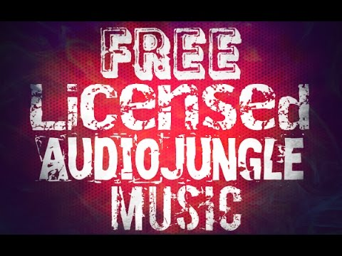 How To Get Free and Licensed AudioJungle Royalty Free Music