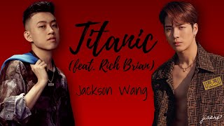 """Thanks for watching!, mv here!, https://www./watch?v=hkcmh9q0jzg, jackson's first digital album """"mirrors"""" is now out!, check out the full below, spotify: ..."""