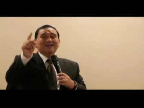 Jangan mengasihi dunia di radio Bahtera Yudha Surabaya Pdt Deddy Santoso audio