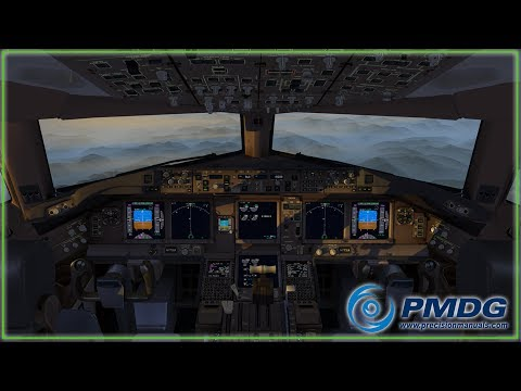 Installing PMDG addons to FSX Steam Edition (and other addons)