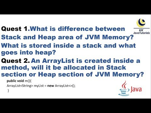 java-interview-questions-on-stack-and-heap-area-of-jvm-memory?-||-online-java-training