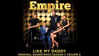 Empire Cast   Like My Daddy Audio ft  Jussie Smollett