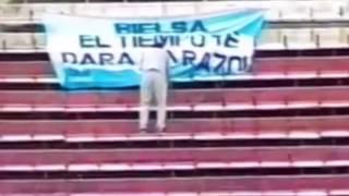 Marcelo Bielsa y su anécdota con Vergara (Chivas de Guadalajara)