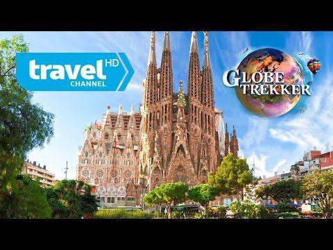 Световен пътешественик - Барселона