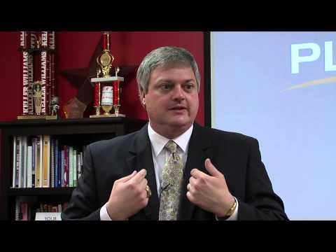 """Perfect Storm"" for Alabaster Schools: Dr. Wayne Vickers, Superintendent"