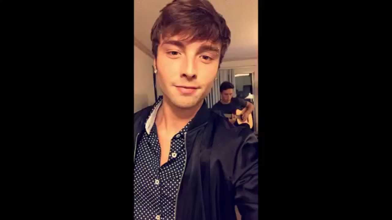 Wesley stromberg dating carly miner