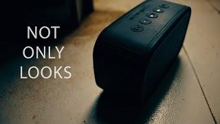 Portronics POSH bluetooth speaker review