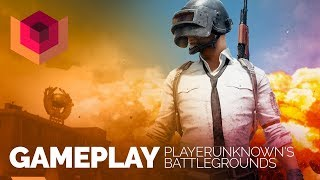 Baixar PLAYERUNKNOWN´s Battlegrounds - Gameplay AO VIVO