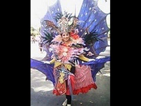 14 Carnival Costume Ideas