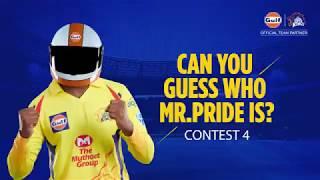 #IdhuNammaPride Contest 4