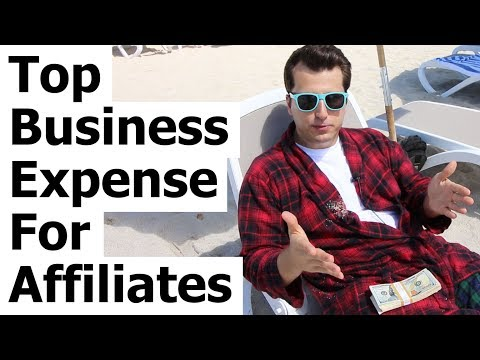 Deadbeat In Miami Explains Top Business Expenses For Affiliate Marketers